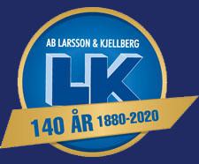 Larsson & Kjellberg